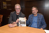 David Fantle And Tim Johnson Celebrate Their New Book...
