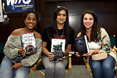 Entertainment Weekly Presents YA Fantasy Stars Panel