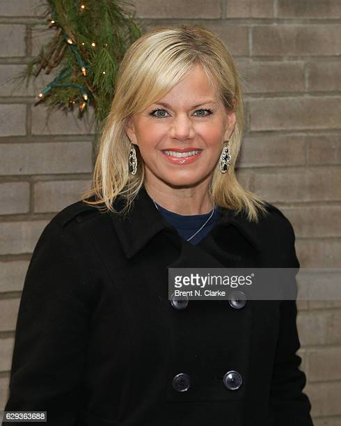 Author/television commentator Gretchen Carlson attends the 2016 Hearst 100 held at Michael's Restaurant on December 12 2016 in New York City