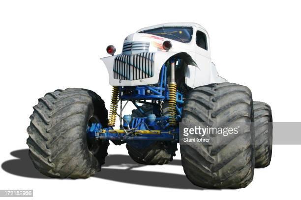 Auto Car - Monster Truck
