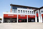 Auto fitment center