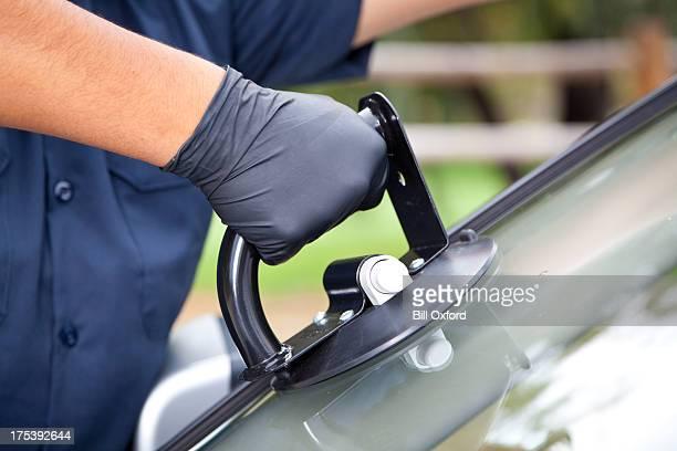 Auto réparation & remplacement de verre