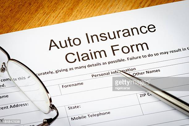 Car Insurance Stock Photos and Pictures | Getty Images