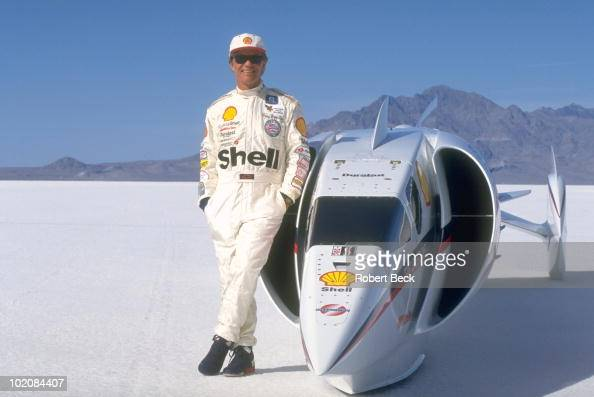 Craig Breedlove Pictures Getty Images