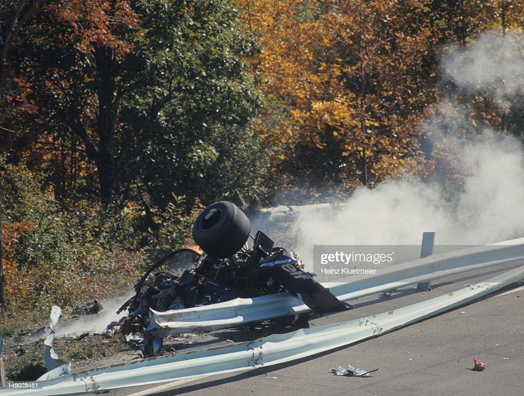 Fotos E Imagens De 40 Years Since The Death Of F1 Driver Francois