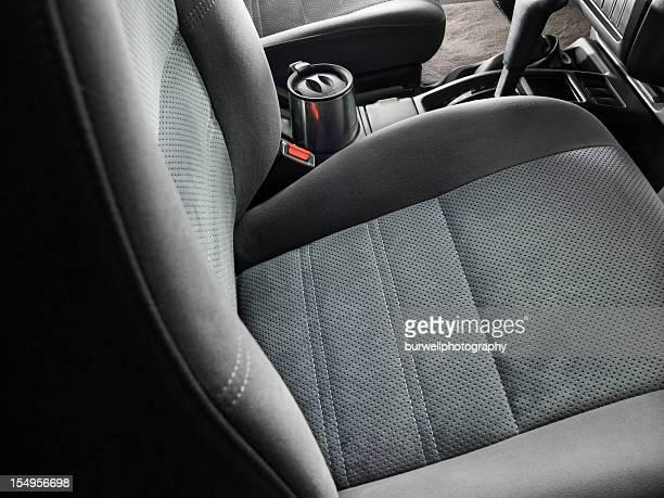 自動車、車のインテリア