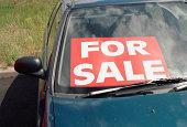 Automobile For Sale