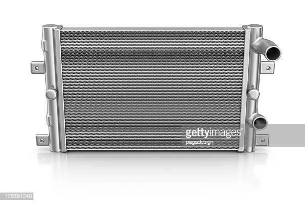 automotive cooler