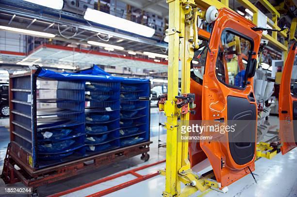 Automobilindustrie industry