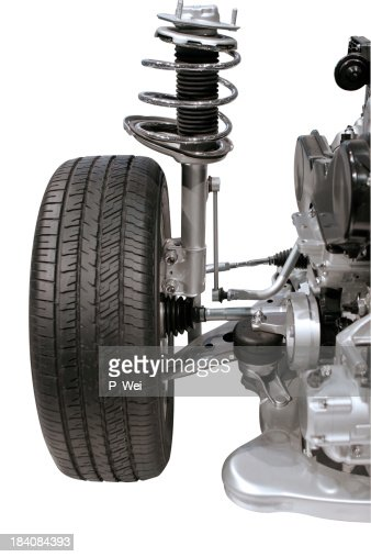 Automotive: Tire and Shocks