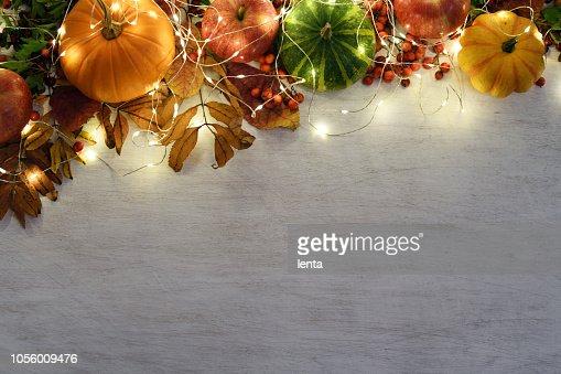 Herbst Hintergrund : Stock-Foto