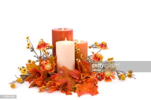 Autumn Candle (XXL)