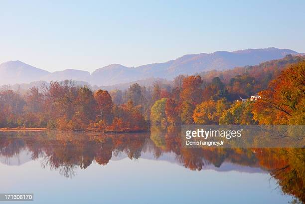 Autumn in the Appalachians
