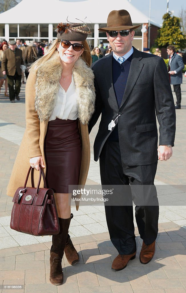 autumn-phillips-and-peter-phillips-attend-day-3-st-patricks-day-of-picture-id516198336