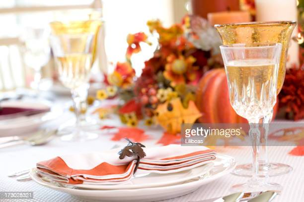 Autumn Table (XXL)