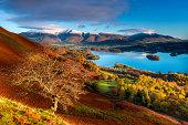 Autumnal Lakeland at its best