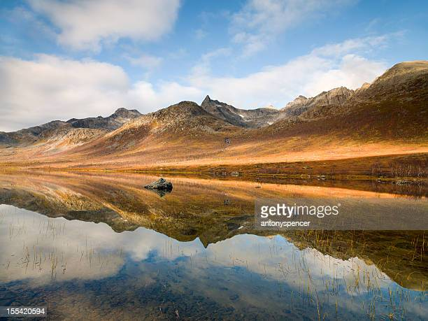 Autumnal Reflections, Troms?