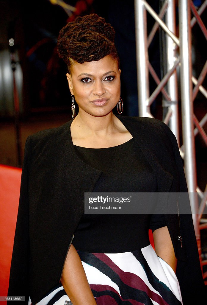 'Selma' Screening - 65th Berlinale International Film Festival