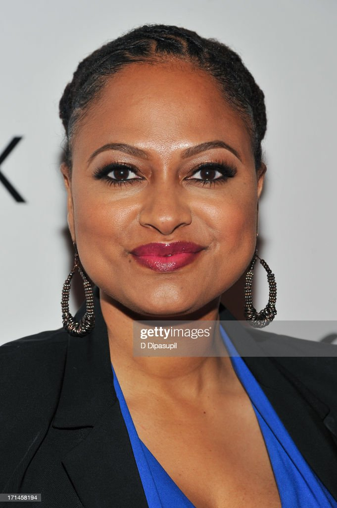Ava DuVernay attends the 'Venus Vs.' and 'Coach' screenings at the Paley Center For Media on June 24, 2013 in New York City.
