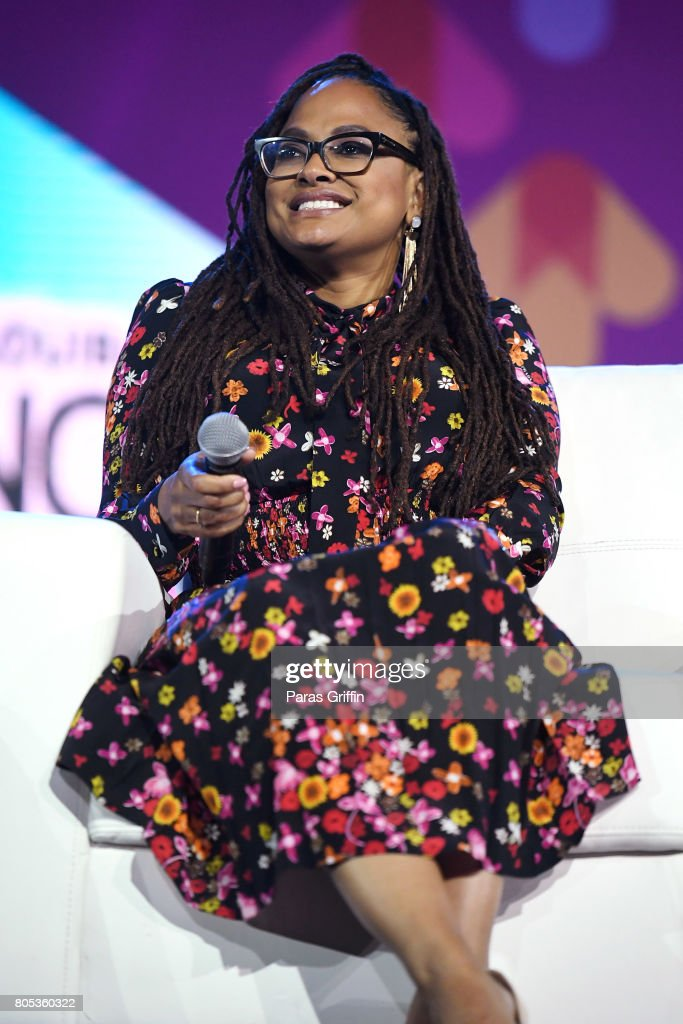 Ava DuVernay speaks onstage at the 2017 ESSENCE Festival presented by Coca-Cola at Ernest N. Morial Convention Center on July 1, 2017 in New Orleans, Louisiana.