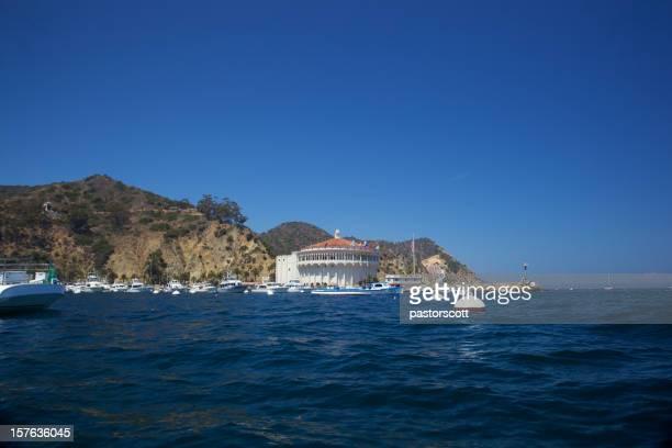 Isola di santa catalina foto e immagini stock getty images for Alexander isola
