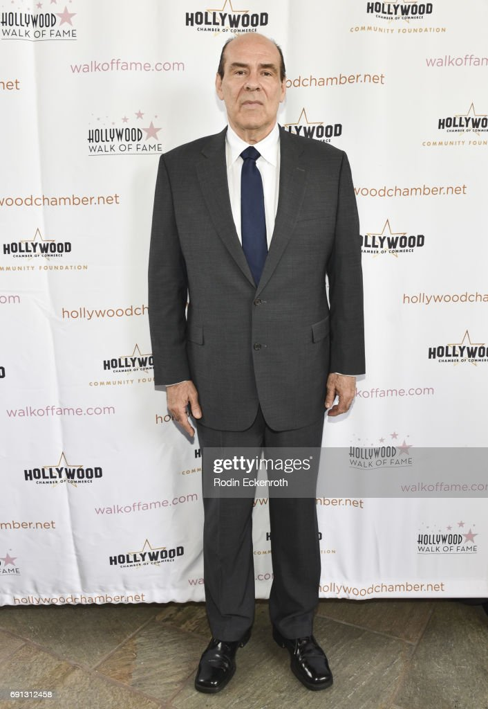Avalon Hollywood owner John Lyons attends The Heroes Of Hollywood Award Luncheon at Taglyan Cultural Complex on June 1, 2017 in Hollywood, California.