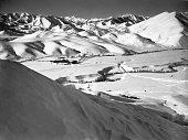Averell Harriman has formally opened America's most exclusive winter resort in Sun Valley Idaho Sun Valley Idaho February 22 1937