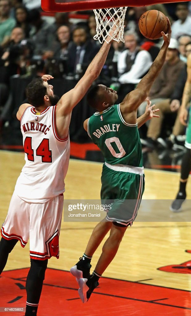 Boston Celtics v Chicago Bulls - Game Six