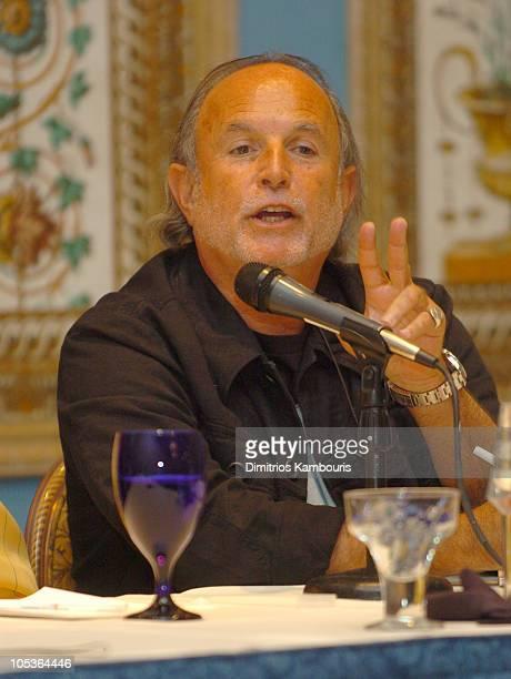 Avi Arad Chairman/CEO of Marvel Studios and producer