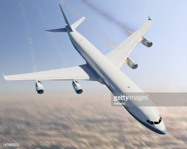 Aviation Disaster