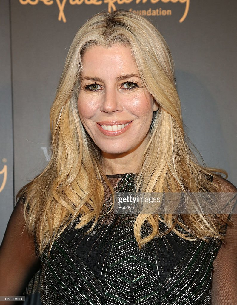 Aviva Drescher attends 2013 We Are Family Foundation Gala at Hammerstein Ballroom on January 31, 2013 in New York City.
