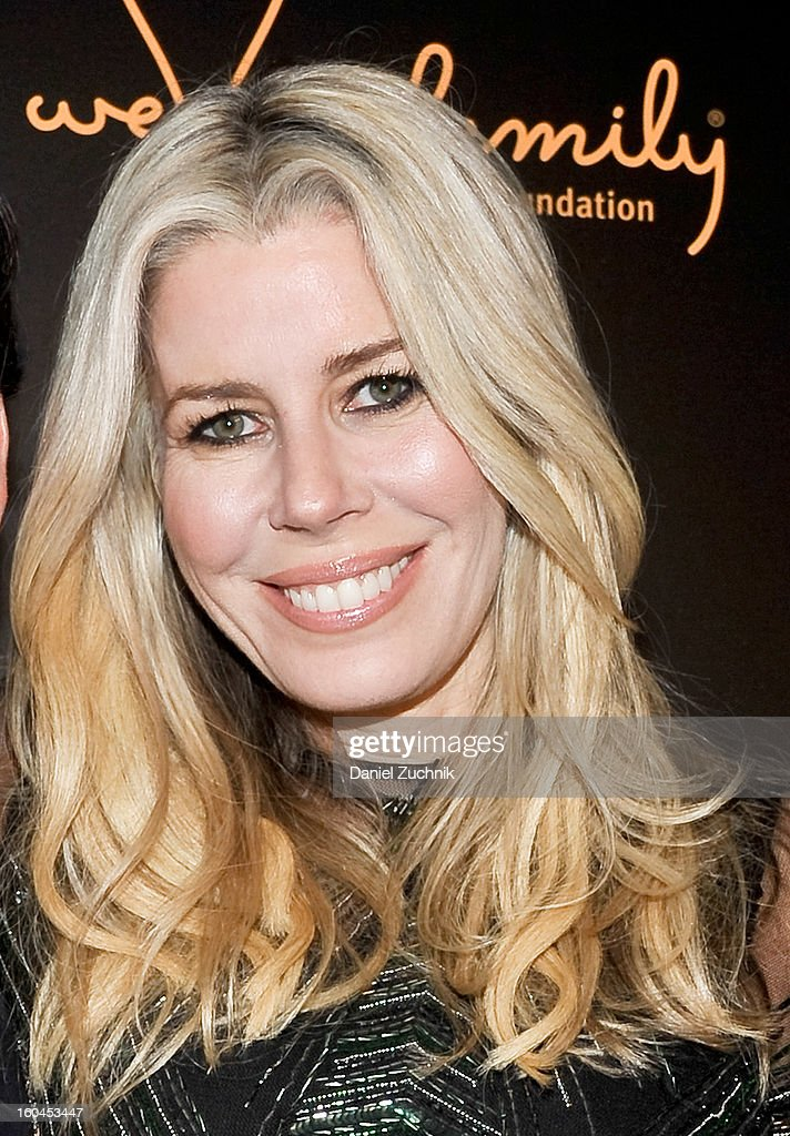 Aviva Drescher attends the 2013 We Are Family Foundation Gala at Hammerstein Ballroom on January 31, 2013 in New York City.