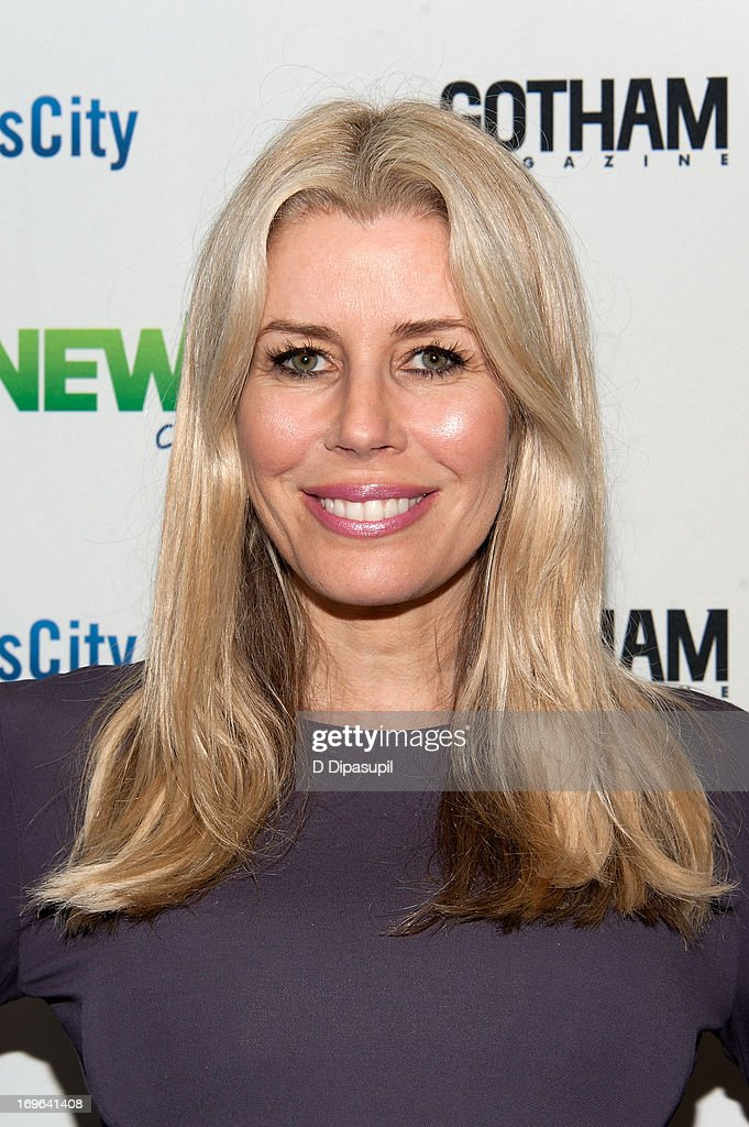 Aviva Drescher attends the NewYork.com launch party at Arena on May 29, 2013 in New York City.
