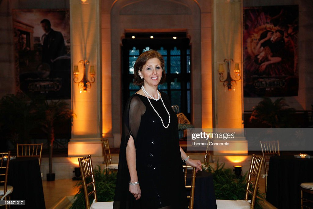 Aviva Miller, Programming and Events for GCIFF attends the After Party following Baz Luhrmann & Gold Coast Int'l Film Festival screening of 'The Great Gatsby' on May 8, 2013 in Port Washington, New York.