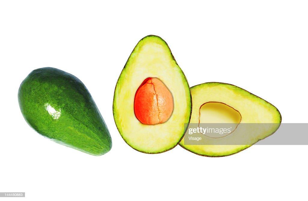 Avocado : Stock Photo