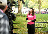 Making Strides Walk Against Breast Cancer Sponsored By...
