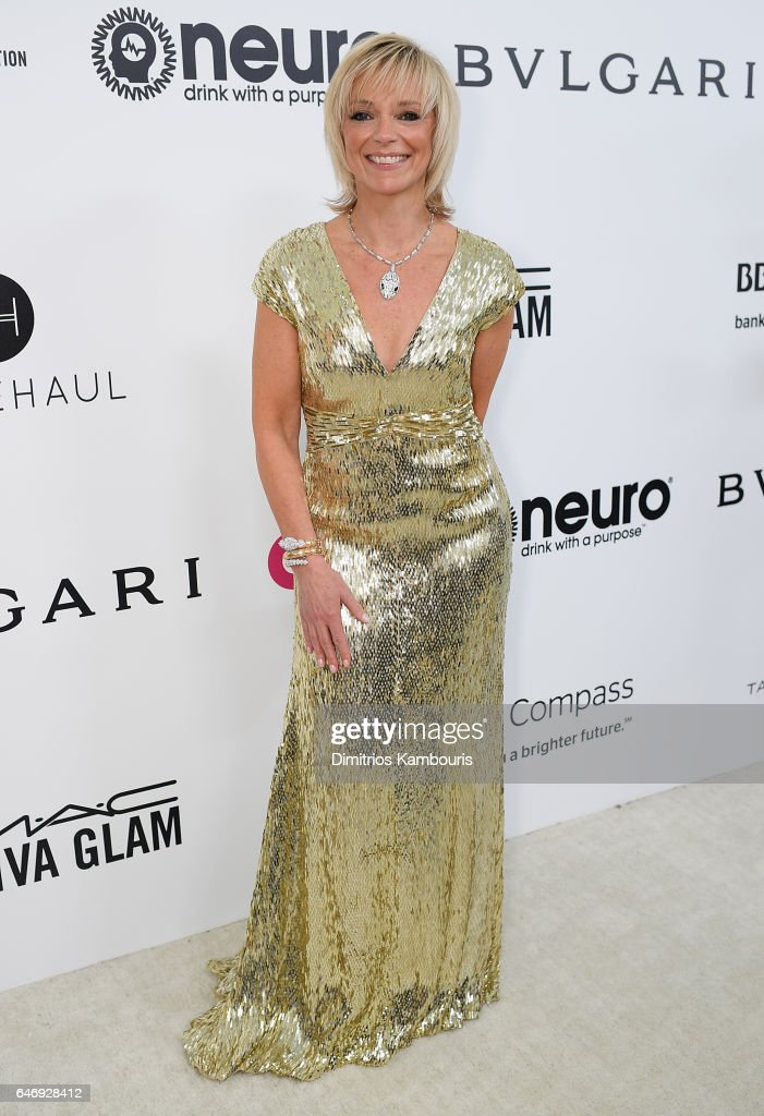 Avril Graham attends the 25th Annual Elton John AIDS Foundation's Academy Awards Viewing Party at The City of West Hollywood Park on February 26, 2017 in West Hollywood, California.