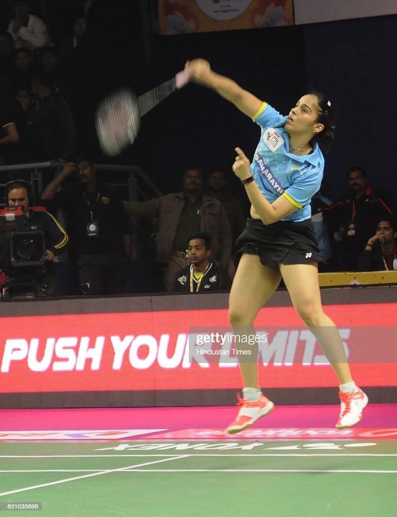 Premier Badminton League 2017 Awadhe Warriors Vs Delhi Acers