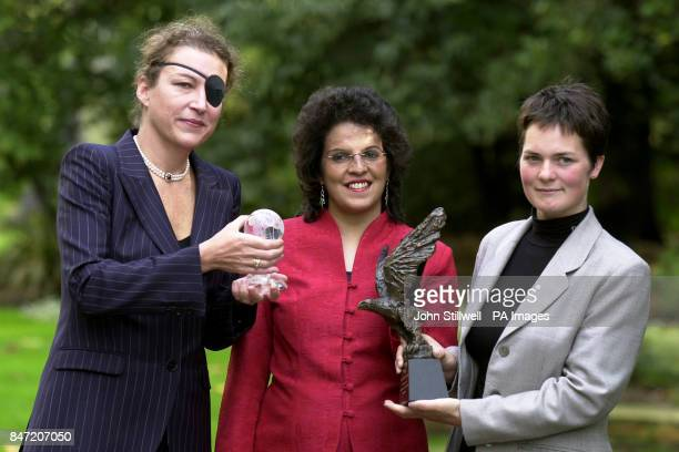 Sunday Times correspondent Marie Colvin Pam Warren a survivor of the Paddington train crash in October 1999 and professional yachtswoman Ellen...