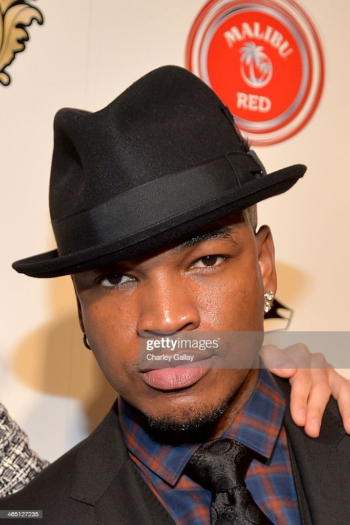 Award winning R&B artist <a gi-track='captionPersonalityLinkClicked' href=/galleries/search?phrase=Ne-Yo&family=editorial&specificpeople=451543 ng-click='$event.stopPropagation()'>Ne-Yo</a> and Malibu Red hosted the annual Midnight Grammy Brunch at Lure Nightclub on January 26, 2014 in Hollywood, California.