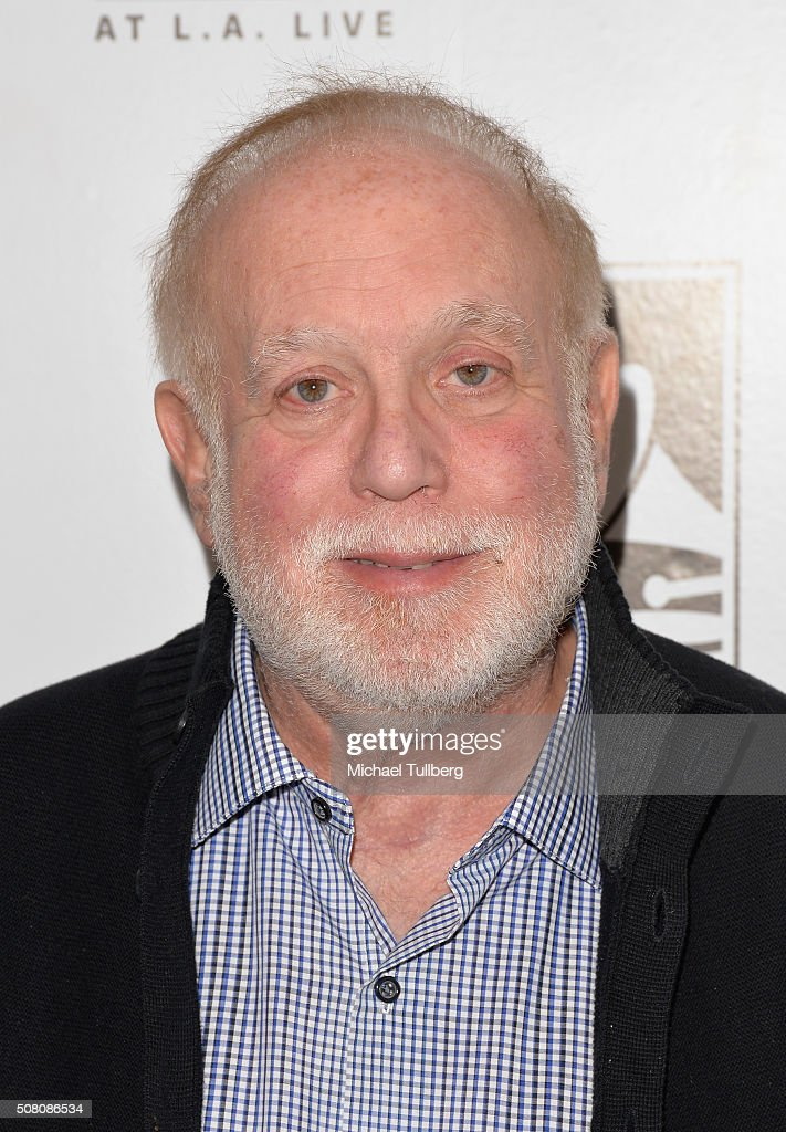 The GRAMMY Museum Presents Icons Of The Music Industry: Ken Ehrlich