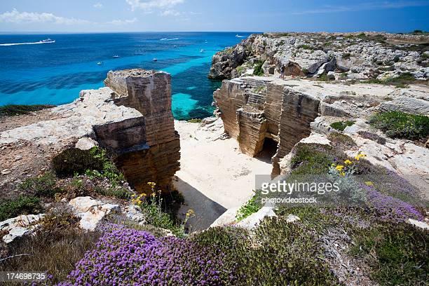 Awesome mediterranean paradise