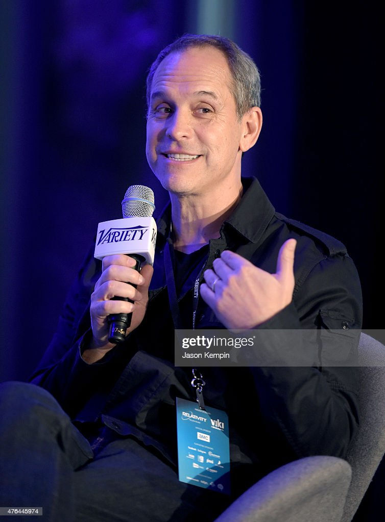 Awesomeness TV Founder and CEO Brian Robbins speaks at TUNE IN Variety's TV Summit at the Four Seasons Hotel on June 9 2015 in Los Angeles California