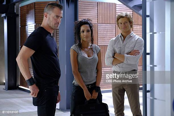 'Awl' MacGyver and the team are in Malaysia to extract a terrorist groups' money man Ralph who holds key intel to an impending attack But the mission...