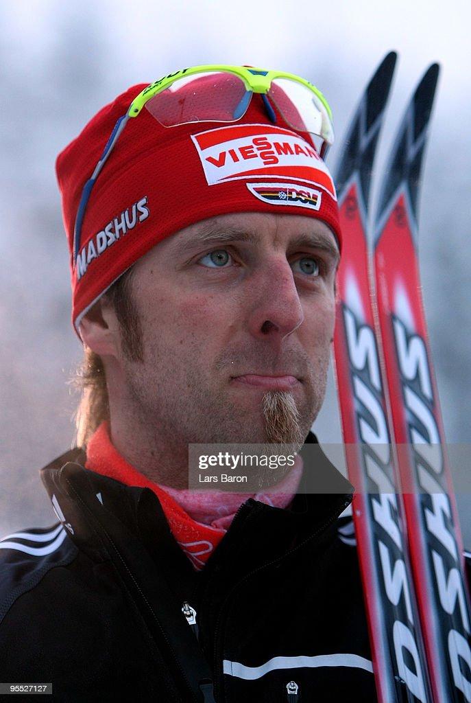 FIS Tour De Ski - Men's Stage 2