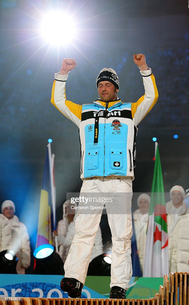 <a gi-track='captionPersonalityLinkClicked' href=/galleries/search?phrase=Axel+Teichmann&family=editorial&specificpeople=773876 ng-click='$event.stopPropagation()'>Axel Teichmann</a> of Germany receives the silver medal during the medal ceremony for the men's 50 km, mass start cross-country skiing held during the Closing Ceremony of the Vancouver 2010 Winter Olympics at BC Place on February 28, 2010 in Vancouver, Canada.