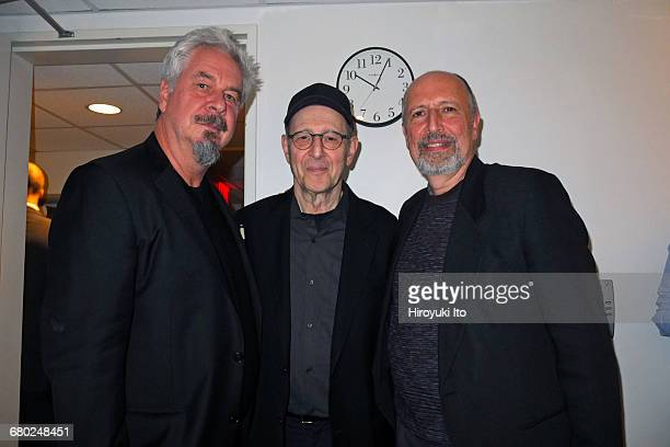 Axiom with the Juilliard Percussion Ensemble celebrates the 80th birthday of the composer Steve Reich at Alice Tully Hall on Saturday night October...