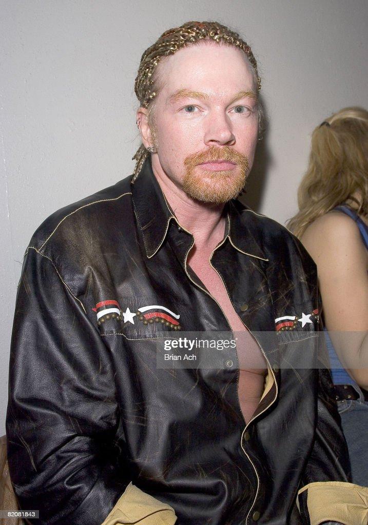 Celebrities at Stereo NY - May 16, 2006
