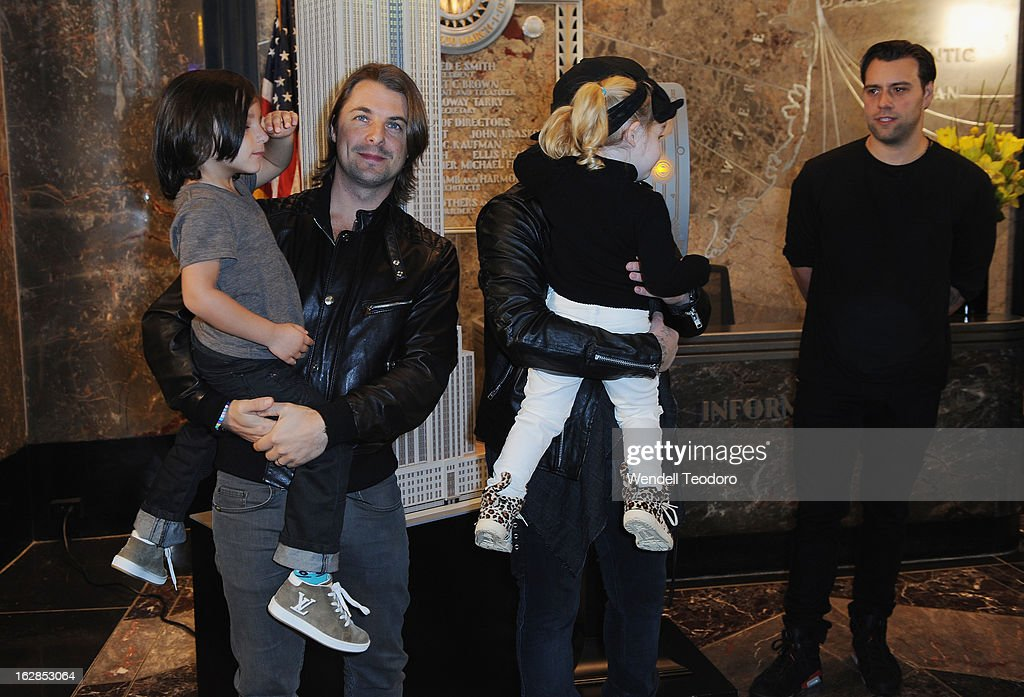 <a gi-track='captionPersonalityLinkClicked' href=/galleries/search?phrase=Axwell&family=editorial&specificpeople=5989822 ng-click='$event.stopPropagation()'>Axwell</a>, <a gi-track='captionPersonalityLinkClicked' href=/galleries/search?phrase=Steve+Angello&family=editorial&specificpeople=5737645 ng-click='$event.stopPropagation()'>Steve Angello</a> and Sebastian Ingrosso of Swedish House Mafia light The Empire State Building on February 28, 2013 in New York City.