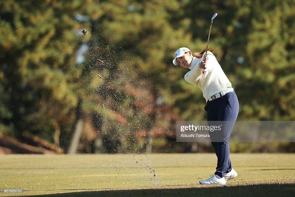 ゴルファーの多くが悩む、アイアンショットで手元が浮いてしまうミス。解消する方法をお伝えします!